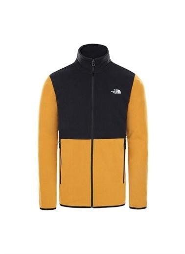 The North Face Sweatshirt Sarı